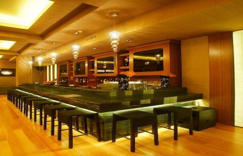 Theoxenia Palace - Bar - 5
