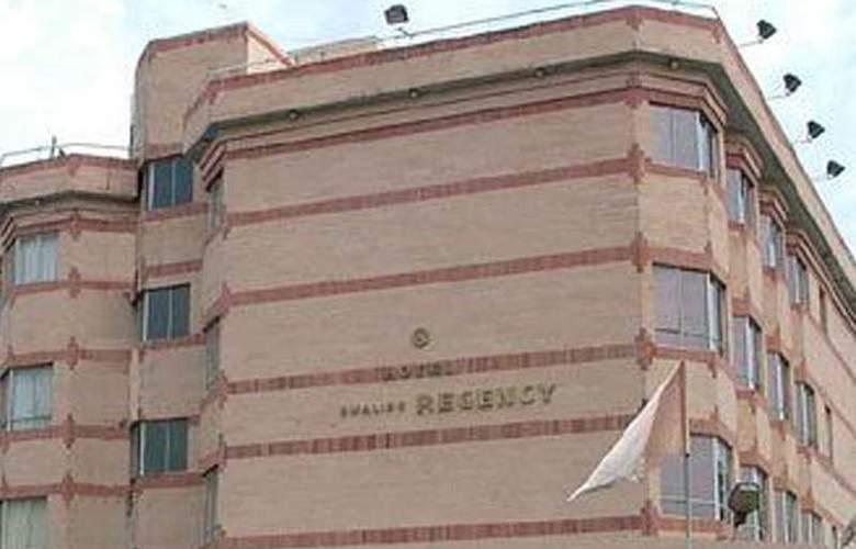 Gwalior Regency - Hotel - 0