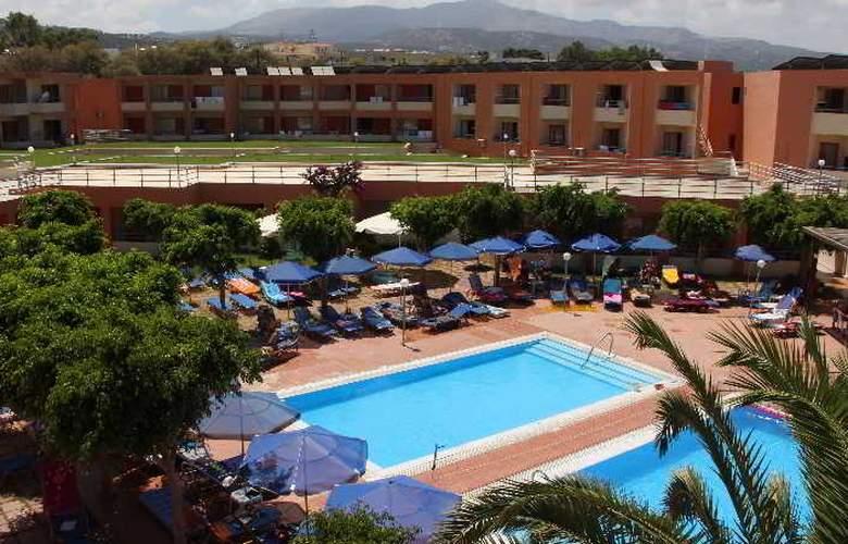 Rethymno Village - Hotel - 5