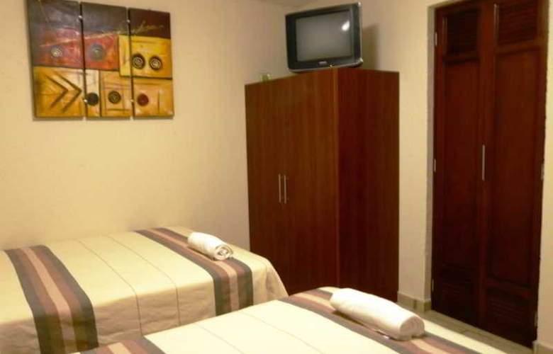 Nova Express Huatulco - Room - 2