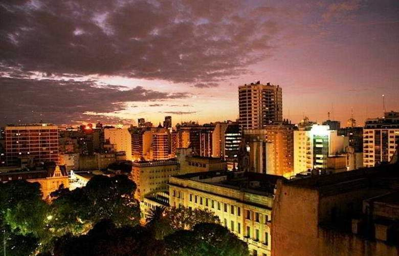 Callao Plaza Suites - General - 1