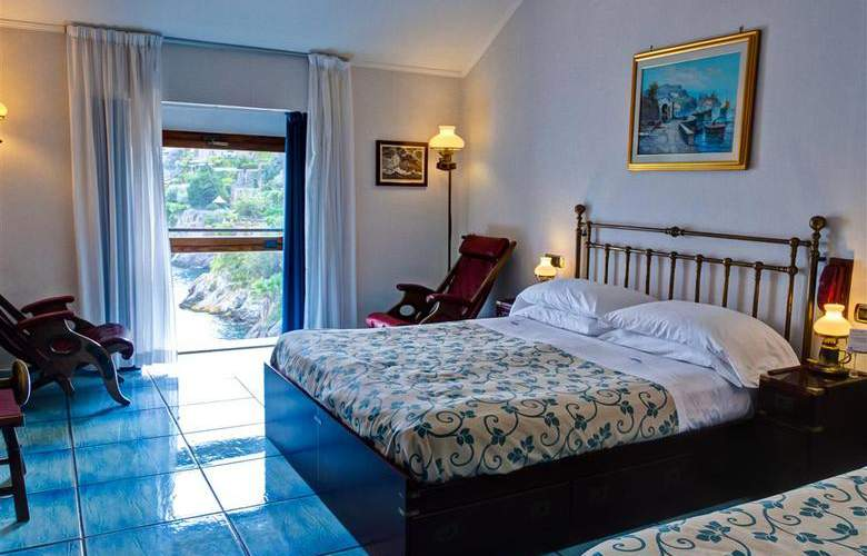 Ravello Art Marmorata - Room - 9