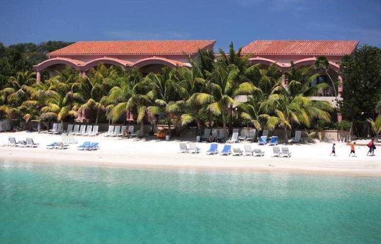 Las Sirenas Hotel & Condos - Beach - 5