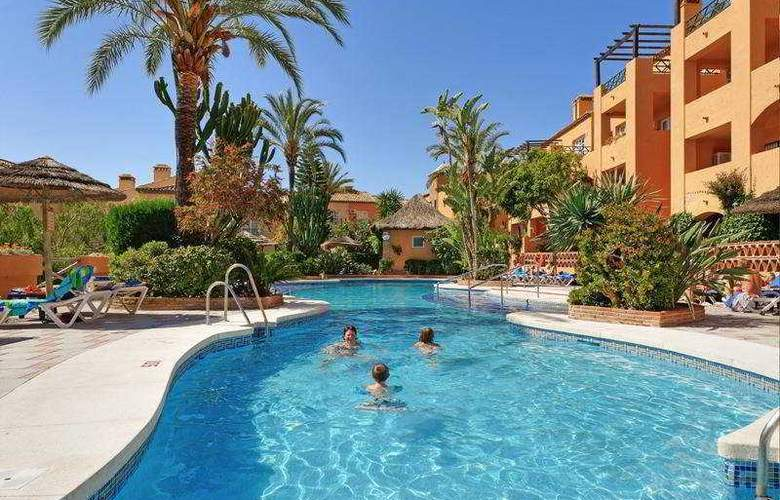 Mijas Costa Apartments - Pool - 6