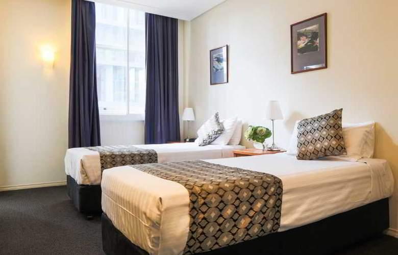 Capitol Square Hotel Sydney - Room - 2