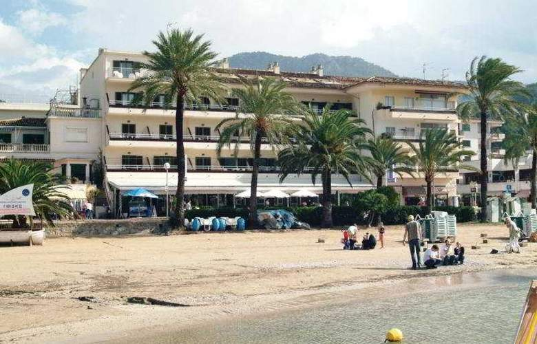 Fergus Soller Beach - Hotel - 0
