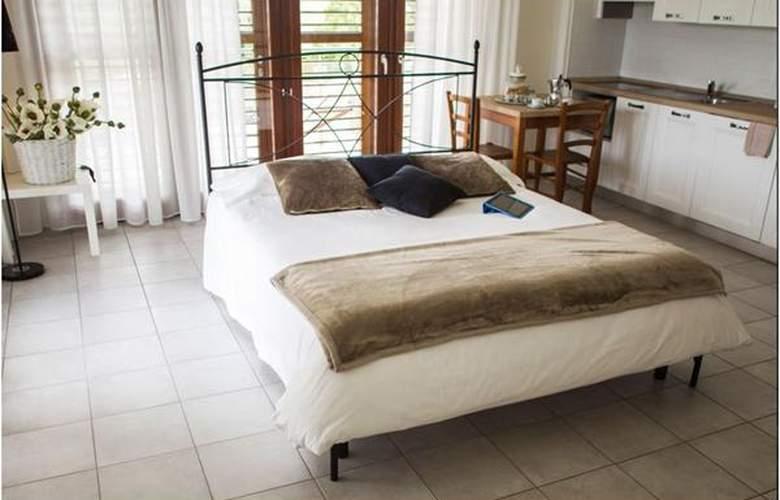Chianti Village Morrocco - Hotel - 3