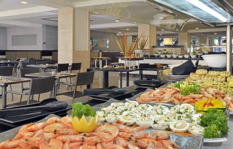 Sol Barbados - Restaurant - 23