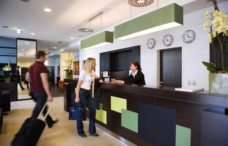 Rainers Hotel Vienna - General - 1