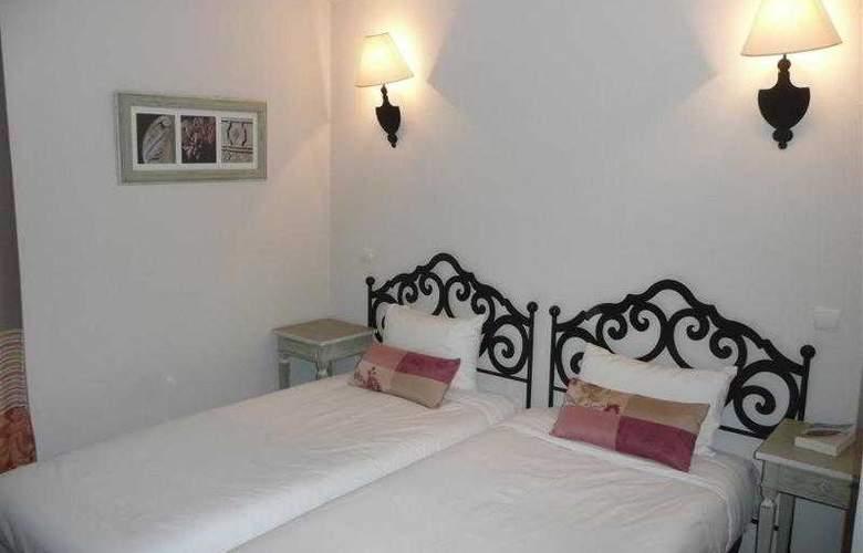 Best Western Aurelia - Hotel - 12