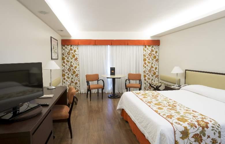 Rio Othon Palace - Room - 10