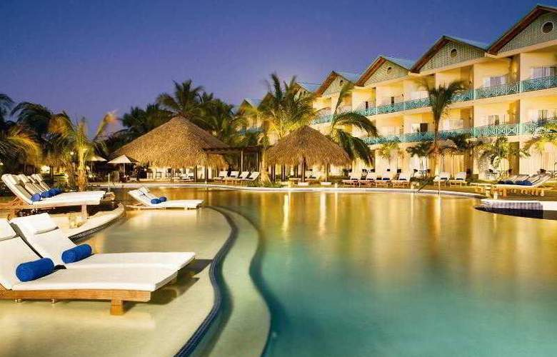 Hilton La Romana, an All Inclusive Family Resort - Pool - 20