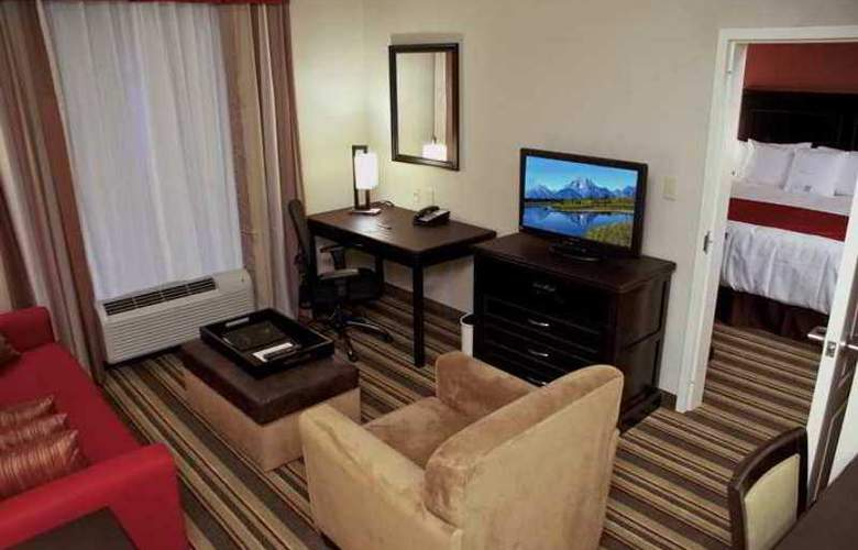 Homewood Suites by Hilton¿ Beaumont, TX - Hotel - 3