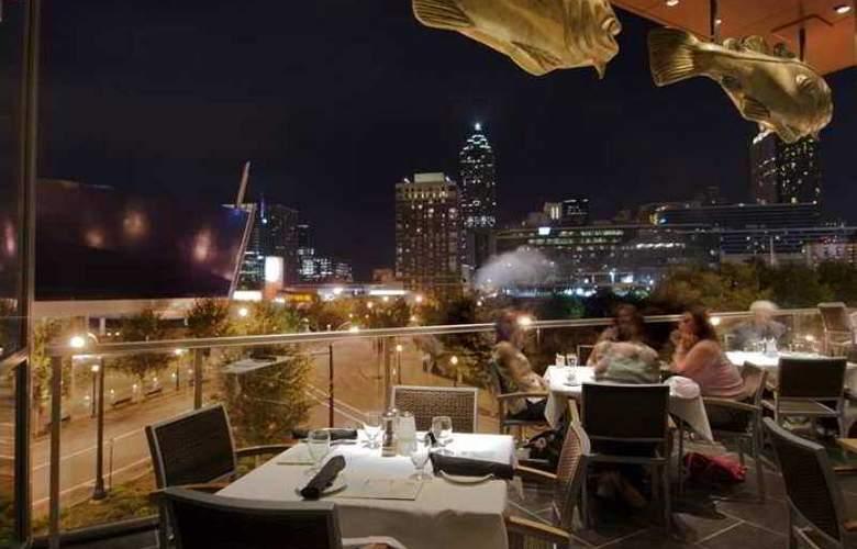 Hilton Garden Inn Atlanta Downtown - Hotel - 12