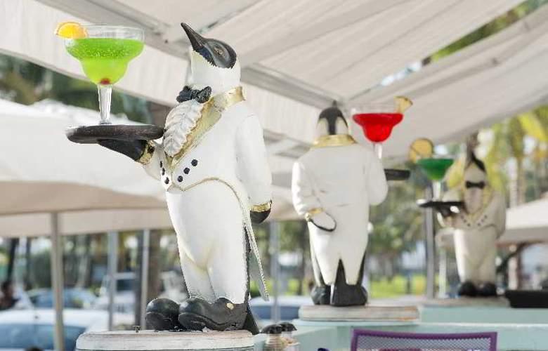 Penguin Hotel - General - 9