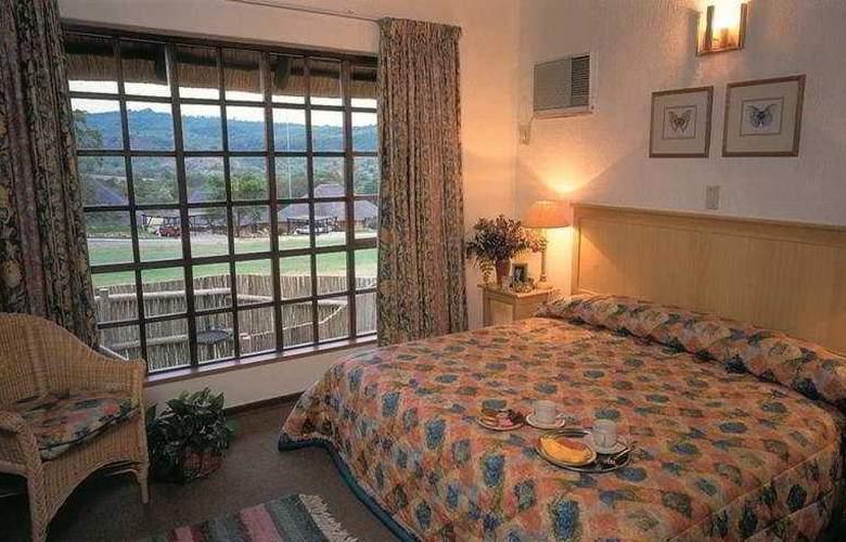 Kruger Park Lodge - Room - 2