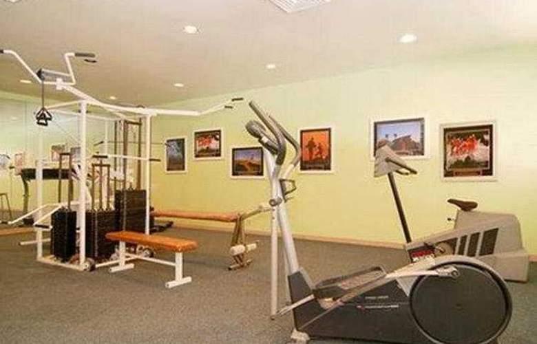 Comfort Suites Moab - Sport - 8
