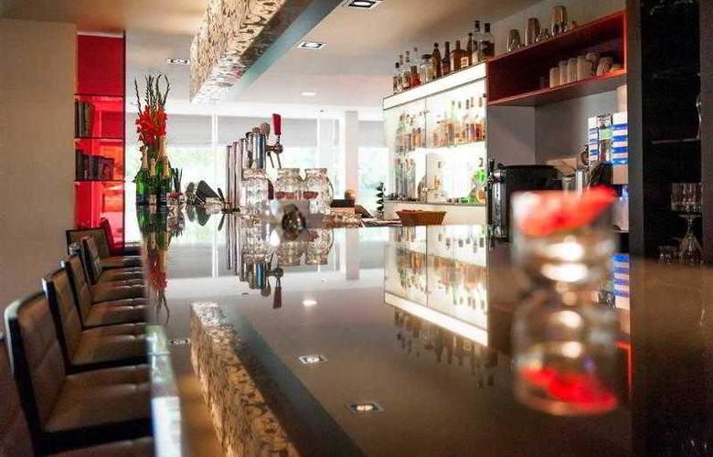 Novotel Antwerpen - Hotel - 10