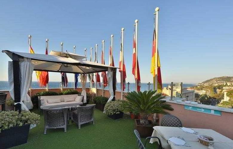 Best Western Nazionale - Terrace - 5