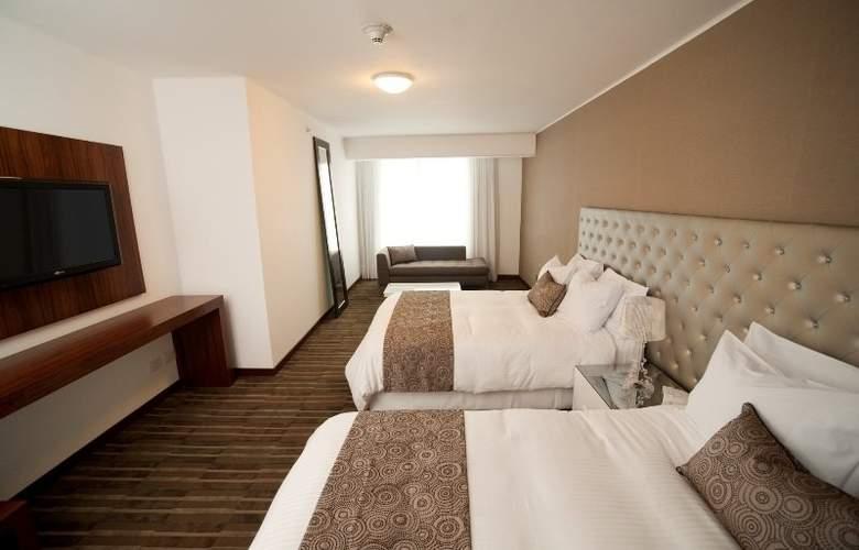 NM Lima - Room - 2