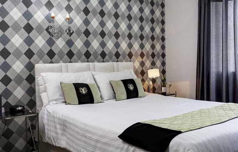 Best Western Barons Court Hotel - Hotel - 41