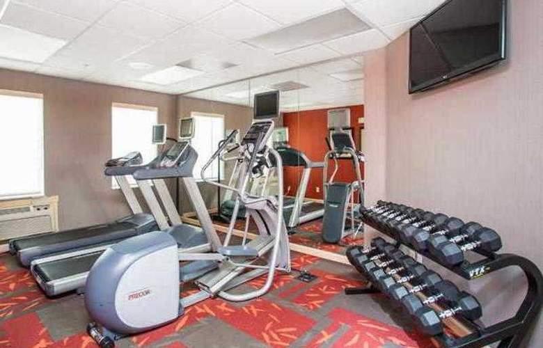 Residence Inn Phoenix Glendale/Peoria - Hotel - 17