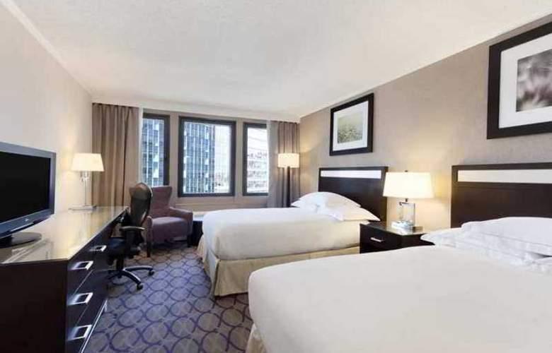 Hilton Newark Penn Station - Hotel - 7
