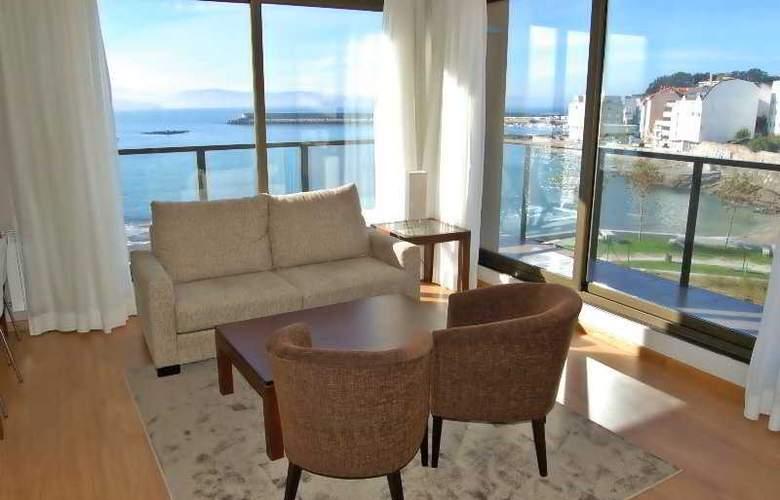 Playa de Osmo Apartamentos Turisticos - Room - 3