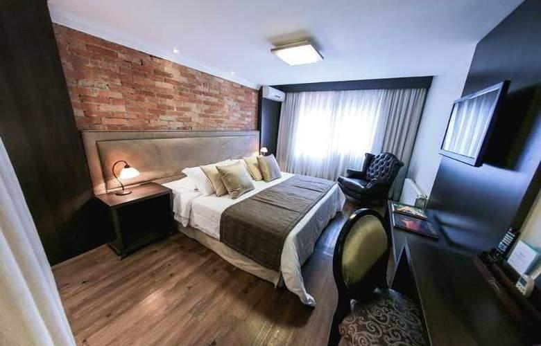 Bavaria Sport Hotel - Room - 23