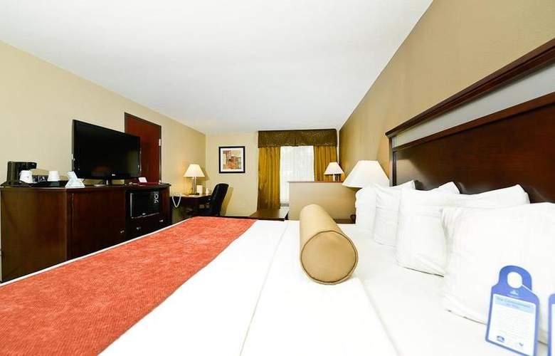 Best Western Plus Prairie Inn - Room - 49