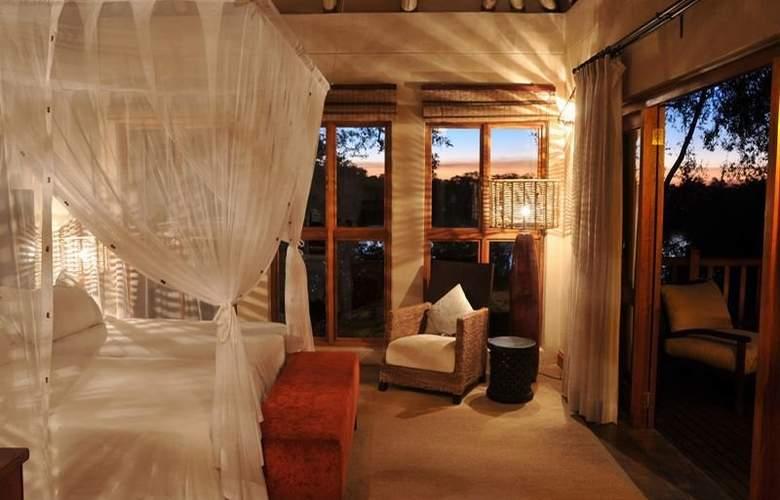 Divava Okavango Lodge and Spa - Room - 7