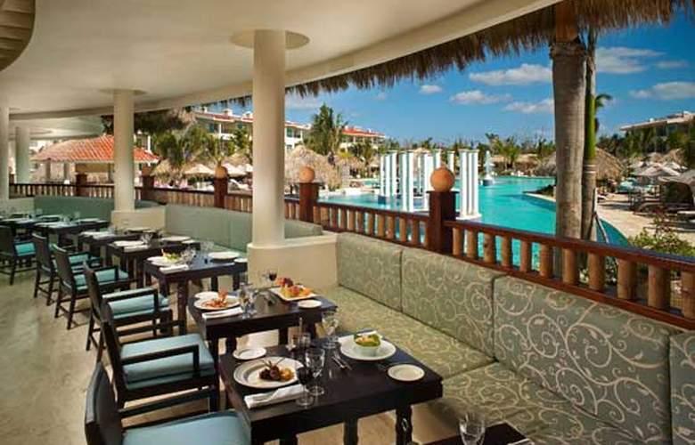 The Reserve at Paradisus Punta Cana Resort - Restaurant - 5