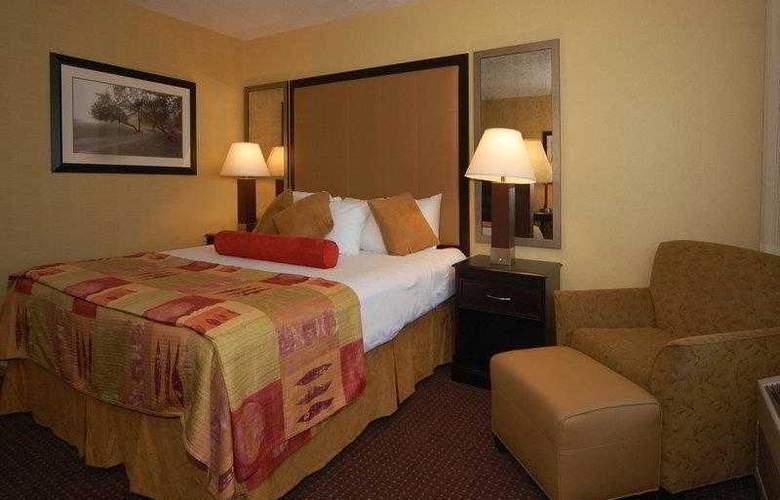 Best Western Townhouse Lodge - Hotel - 14