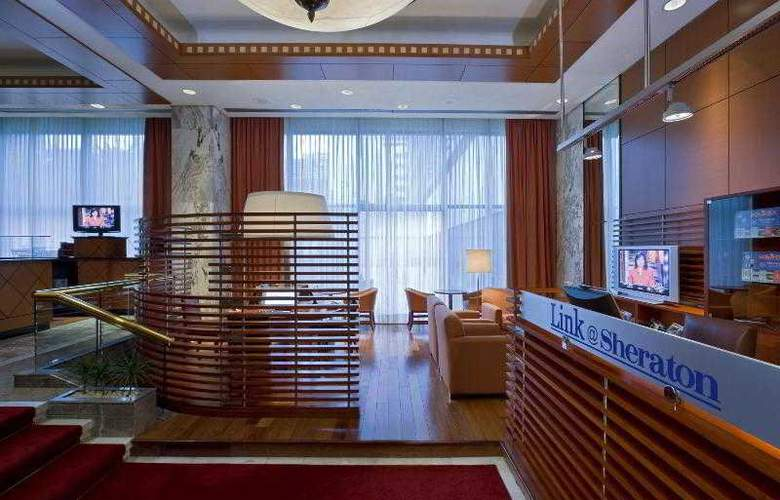 Sheraton Maria Isabel Hotel & Towers - Hotel - 12