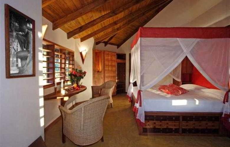 Loharano Hotel Ora Resort - Room - 0