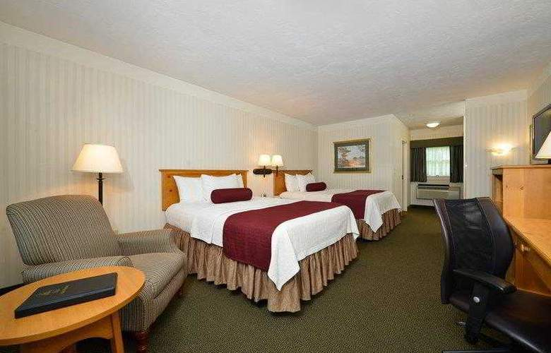 Best Western Cold Spring - Hotel - 4