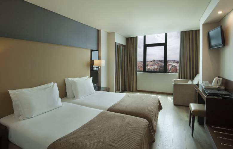 Turim Alameda - Room - 10
