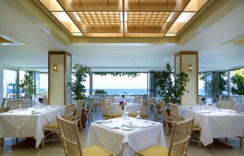 Iberostar Creta Marine - Restaurant - 6