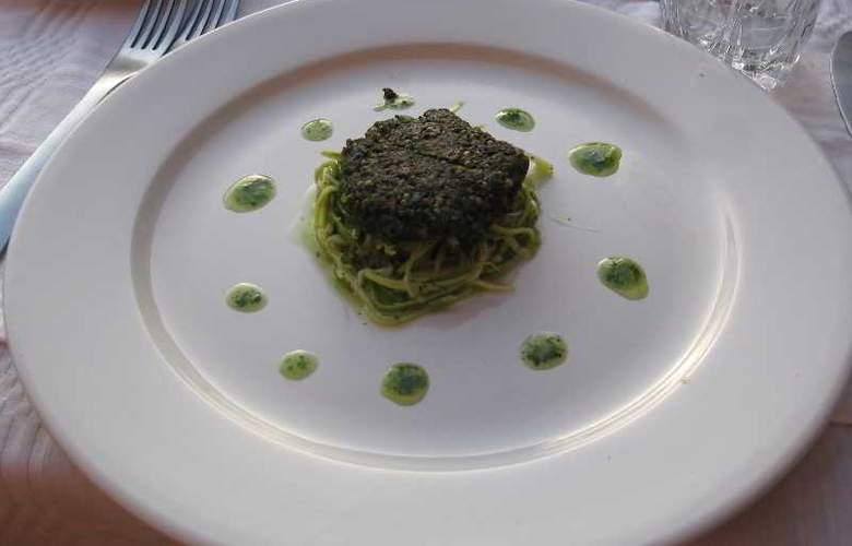 The Repose - Restaurant - 16