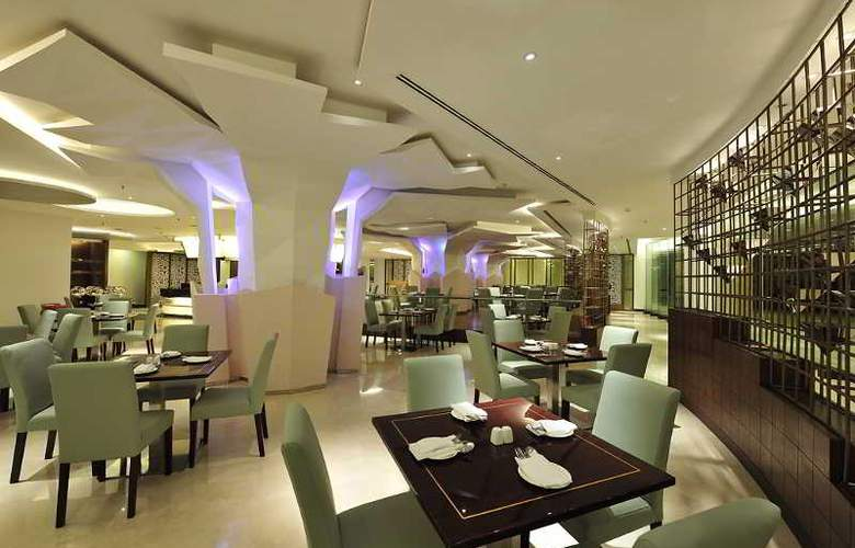 Ming Garden Hotel & Residences - Restaurant - 5