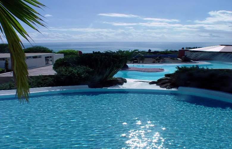 VIK Suite Hotel Risco del Gato - Pool - 27