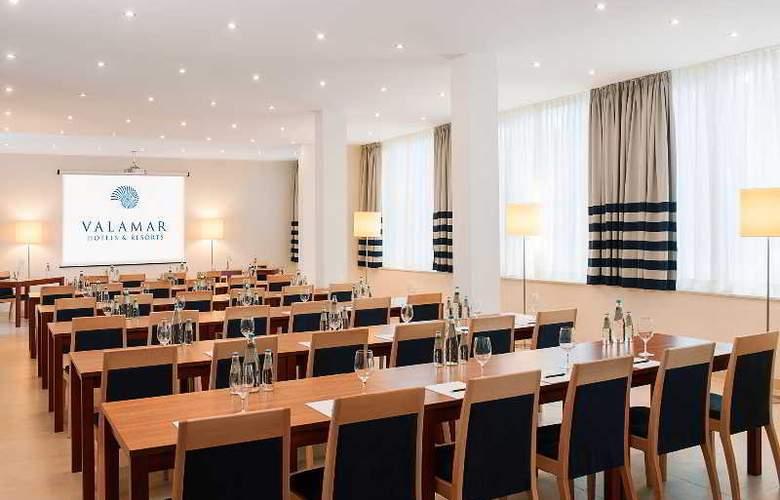 Valamar Sanfior Hotel - Conference - 7