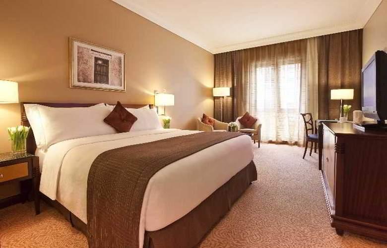 Movenpick Bur Dubai - Room - 20