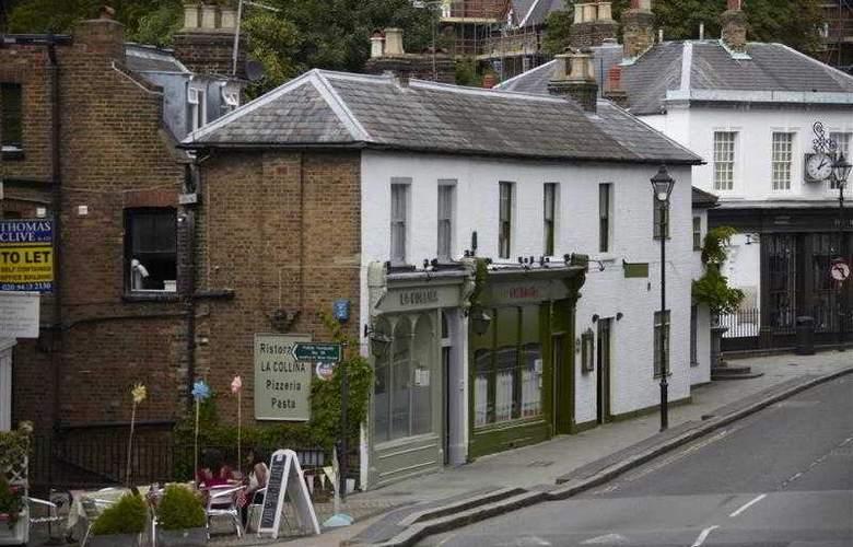 Best Western Cumberland - Hotel - 208