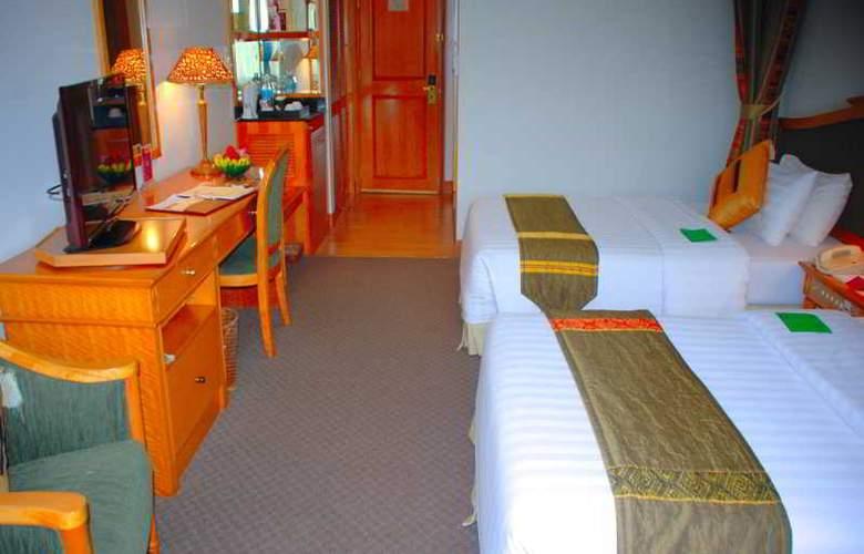 Angkor Century Resort & Spa - Room - 48