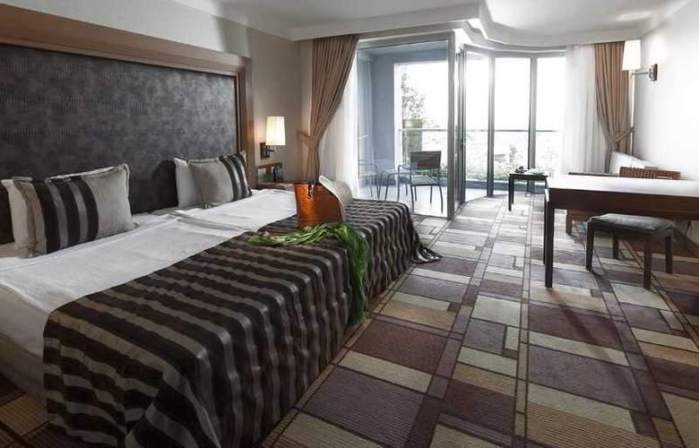 Rixos Sungate Hotel - Room - 13