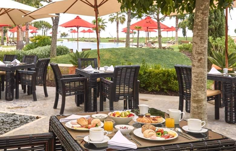 Cascade Wellness & Lifestyle Resort - Restaurant - 23