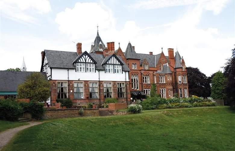 Best Western Bestwood Lodge - Hotel - 115