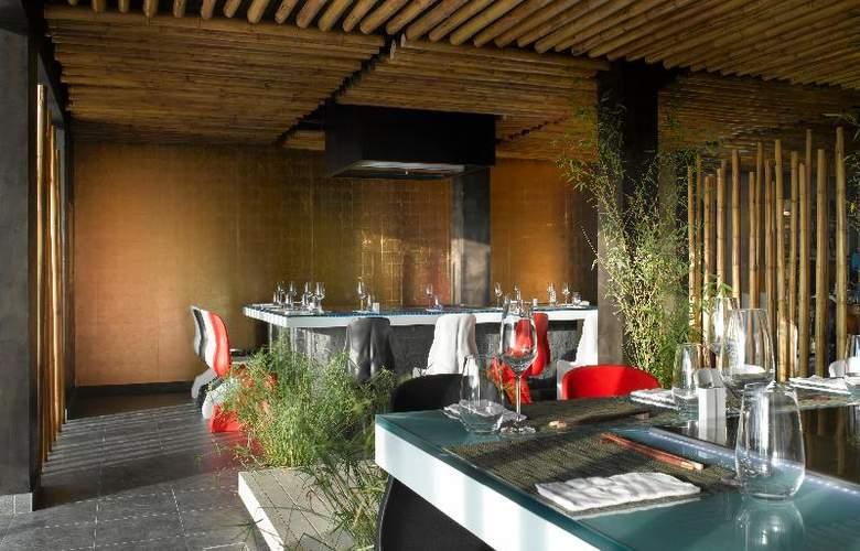 Ushuaia Ibiza Beach - Restaurant - 11