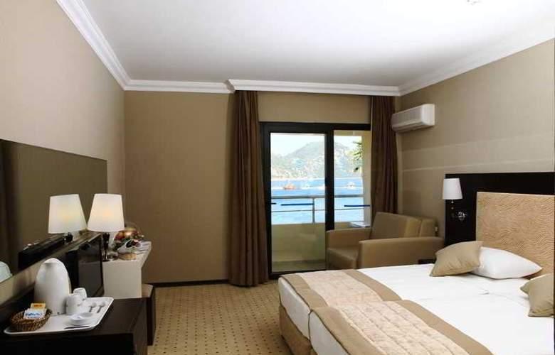 Munamar Beach & Residence - Room - 25